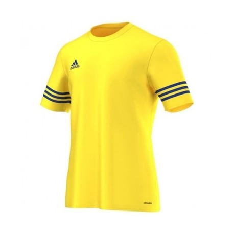 Adidas koszulka Entrada 14 164 cm