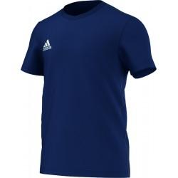Koszulka adidas CORE 15 TEE JUNIOR 164 cm