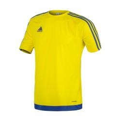 Adidas koszulka ESTRO 15 128 cm